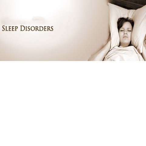 Treatment of insomnia and sleep disorder